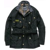 Wax Coat
