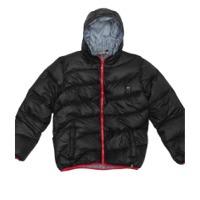 puffa jacket